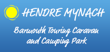 Hendre Mynach - Barmouth Touring Caravan and Camping Park